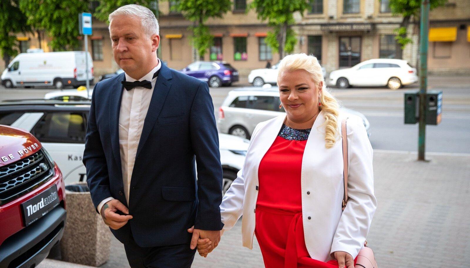 Jan ja Kristi Loigo, 2019