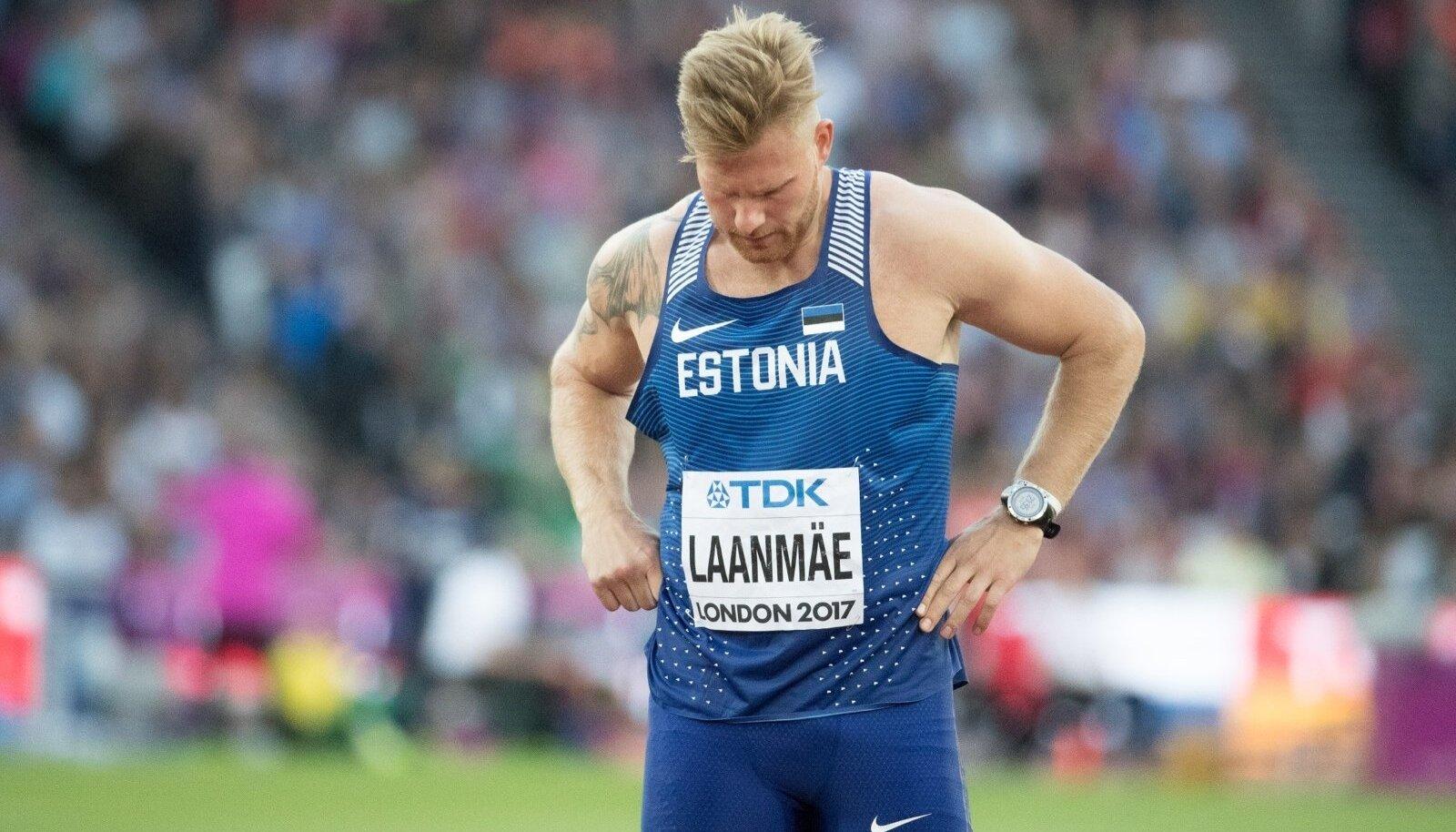 Tanel Laanmäe.