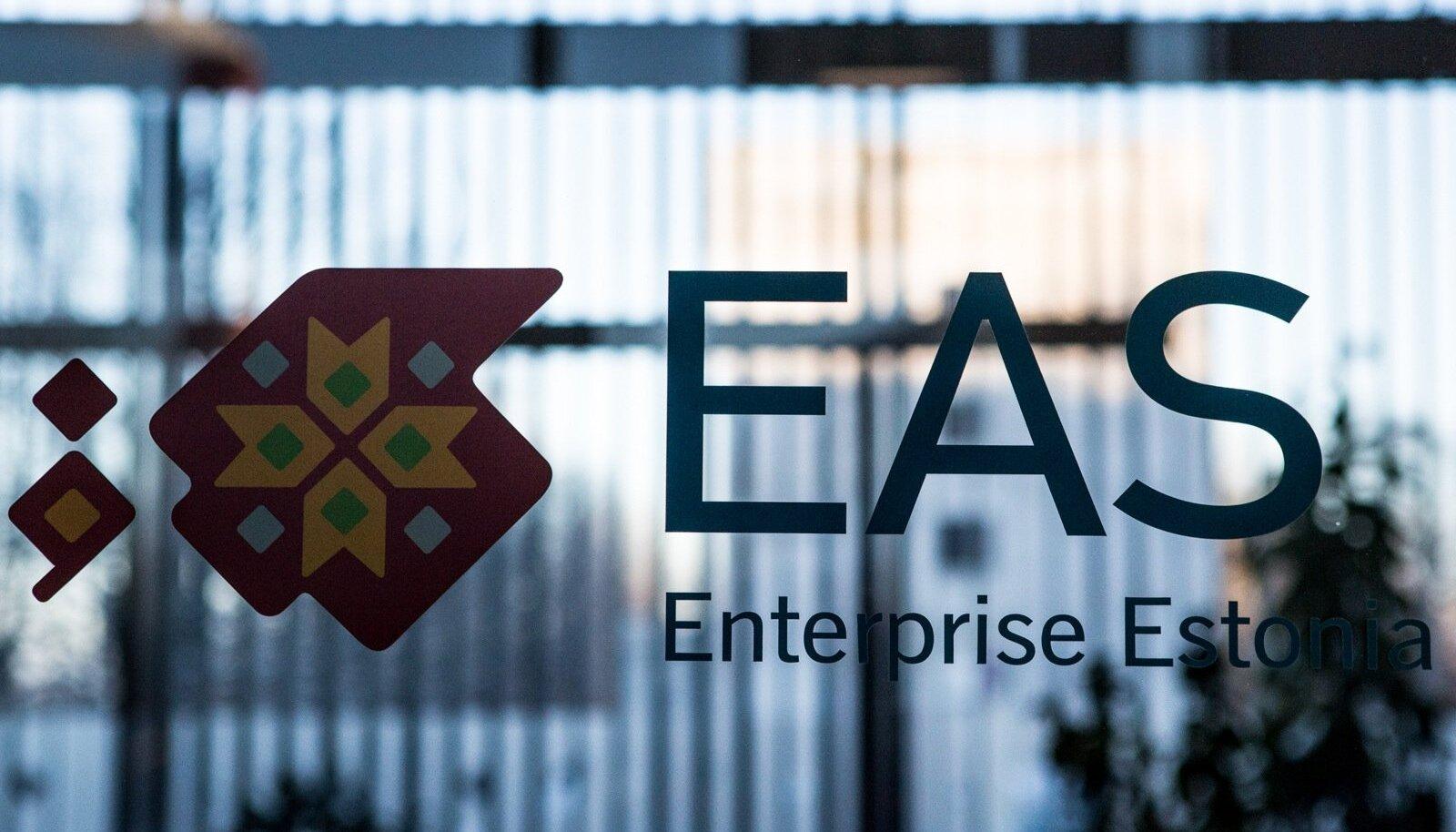 EAS-i logo