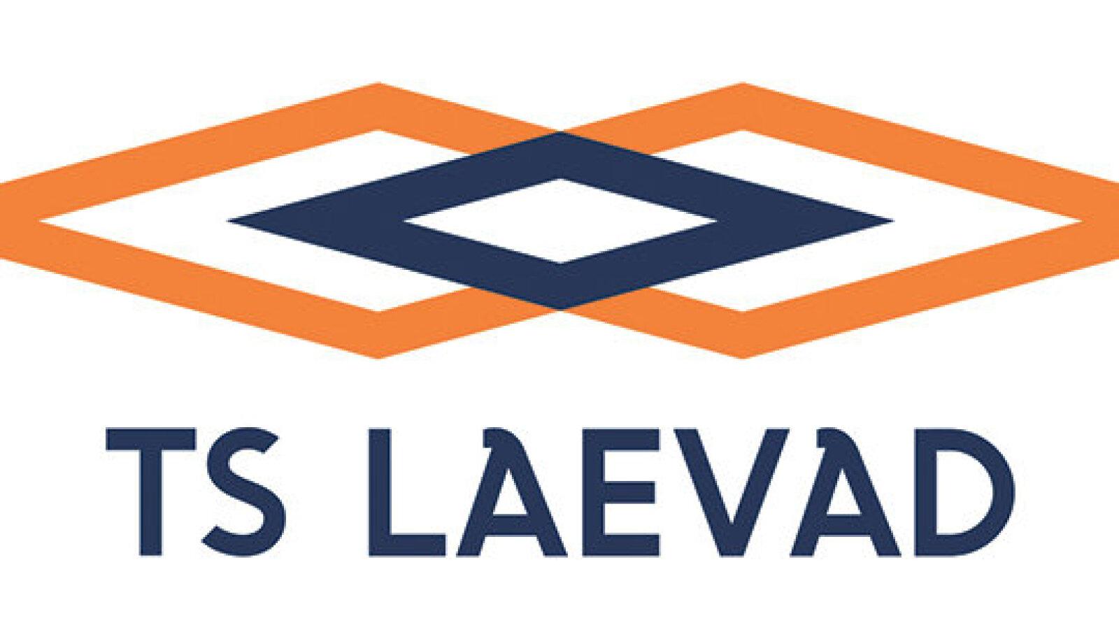 TS Laevad logo.