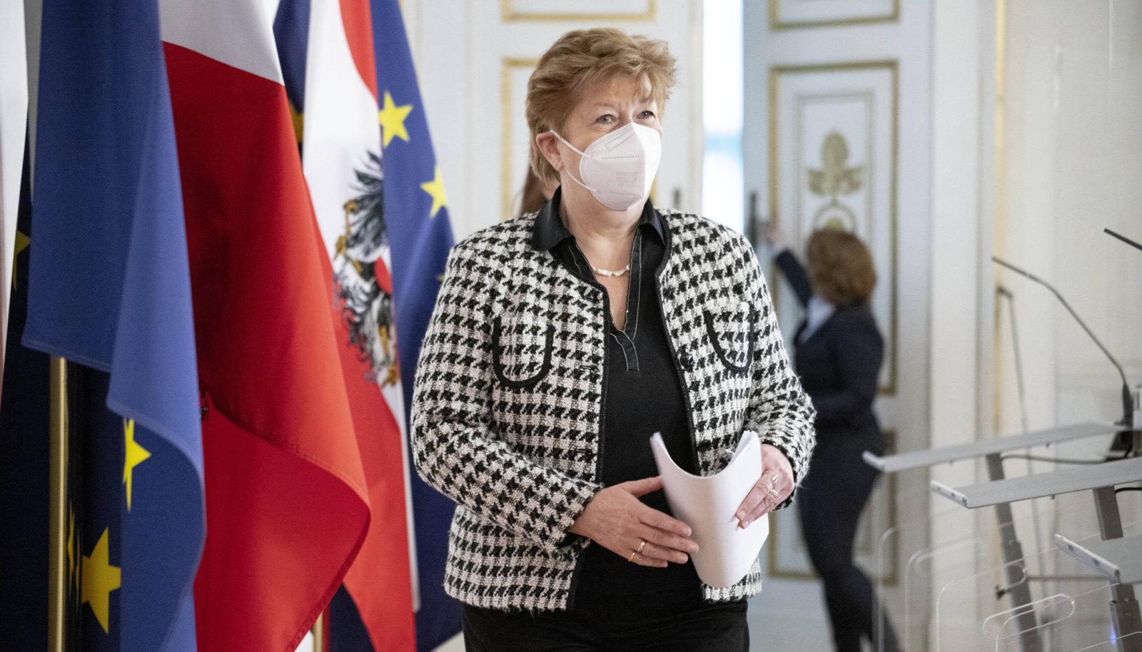 Christa Wirthumer-Hoche