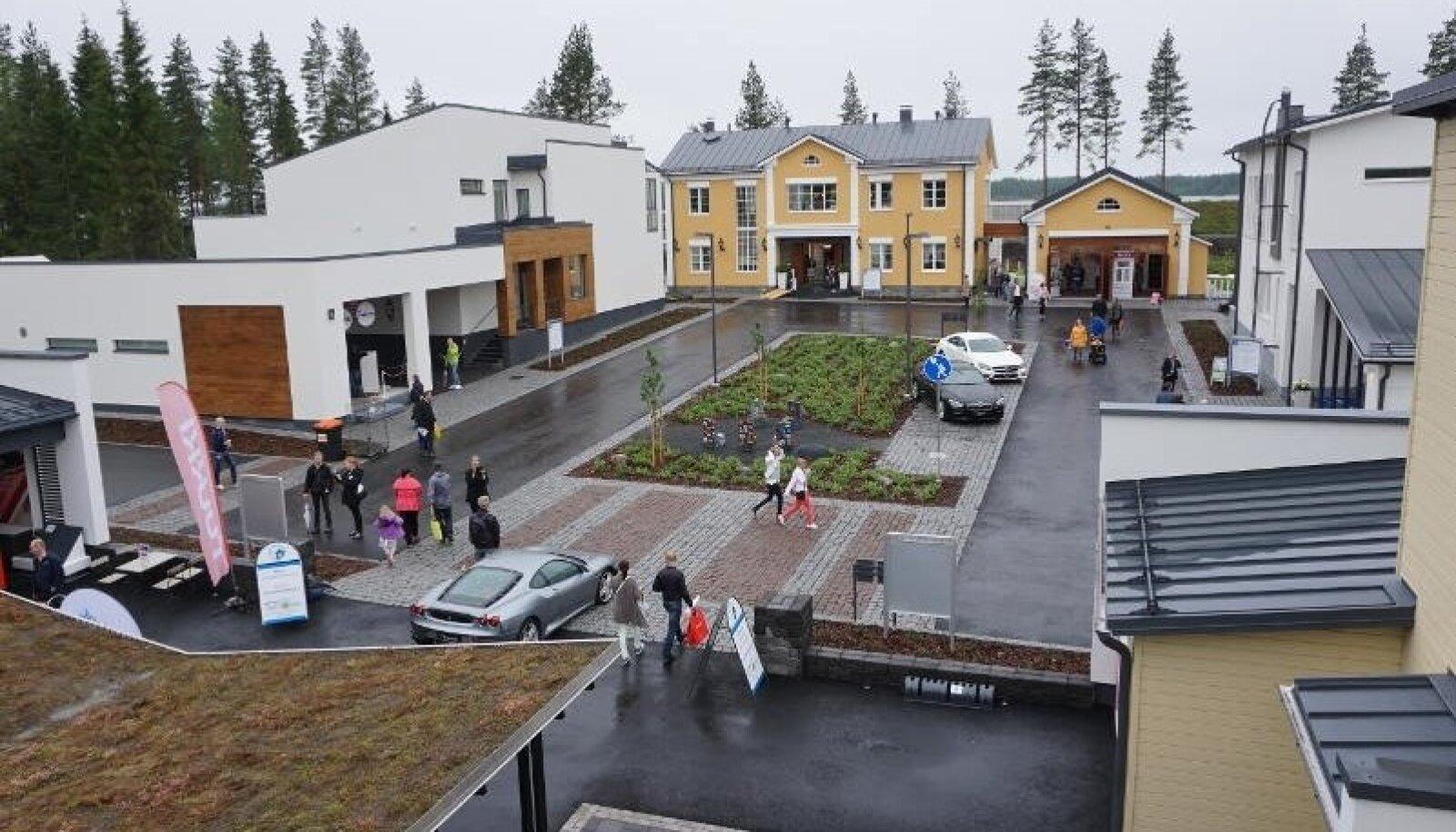 Soome elamumess