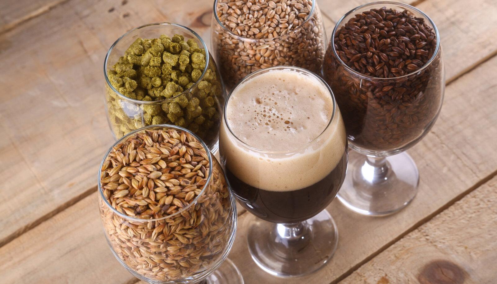 Stoudil ja porteril on ühised juured ja väliselt on need väga sarnased õlled. Kuidas on need kaks omavahel seotud ja milline on nende ajalugu?