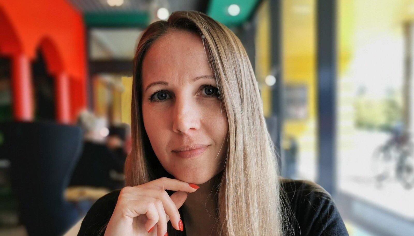 Lii Aalik, KoduLine asutaja ja tegevjuht