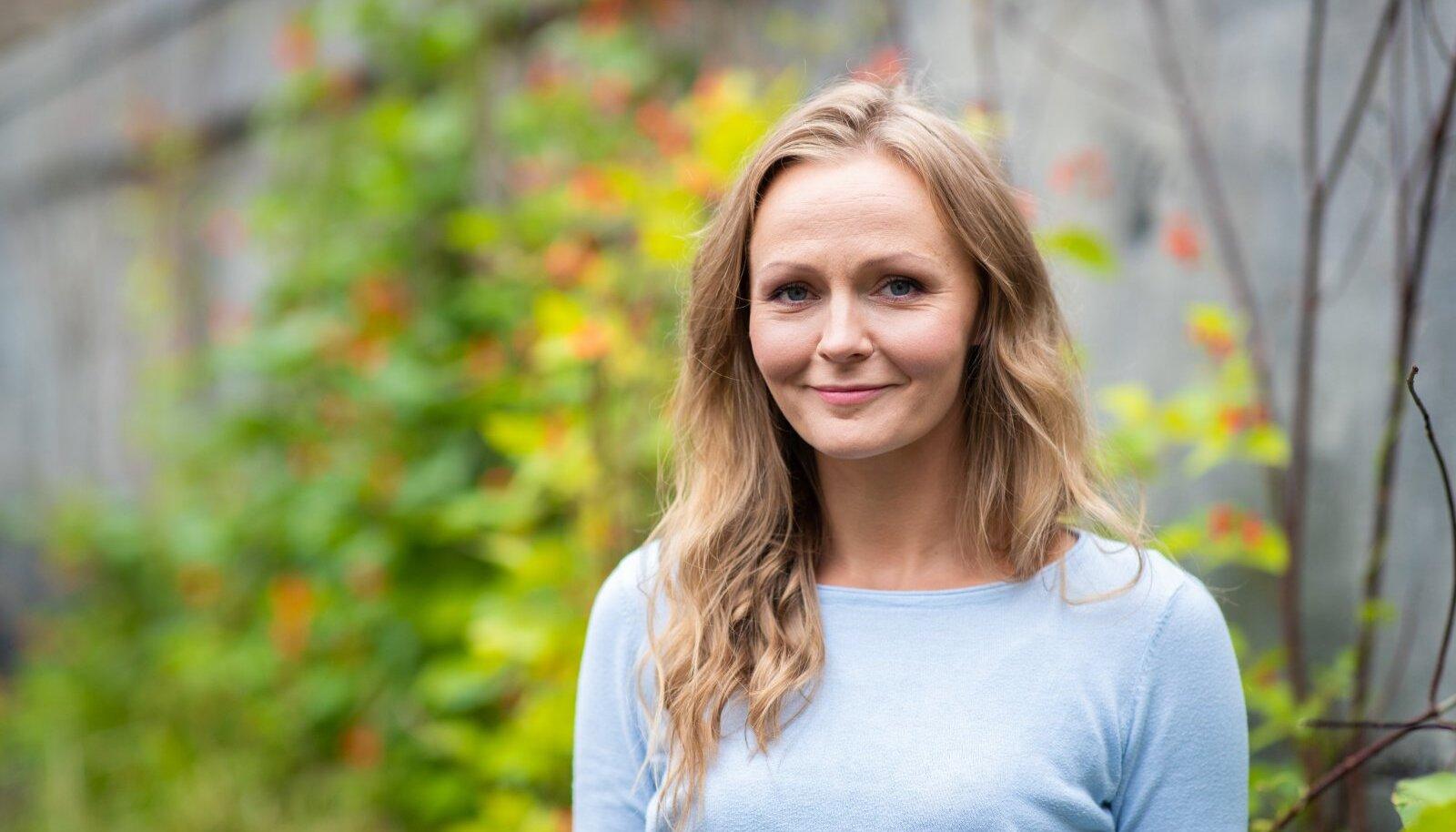 Sandra Uusberg
