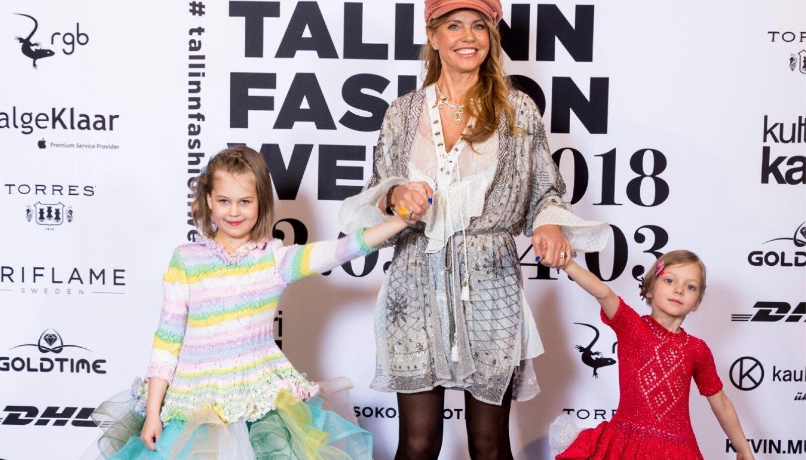 Tallinn Fashion Week 2018, 3.päeva fotosein