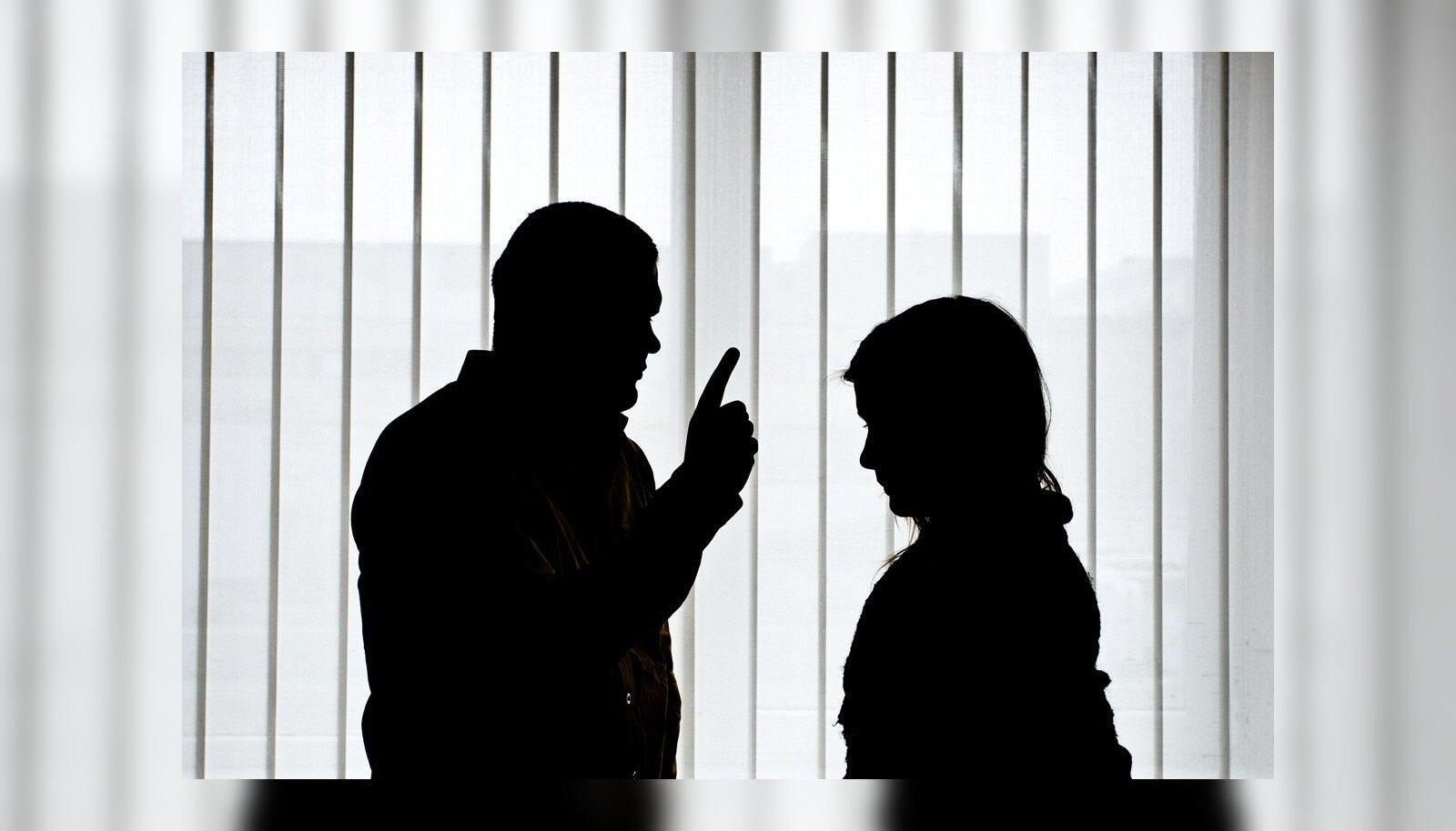 TERAV KÜSIMUS   Kas alluv peab juhile kuuletuma või vastu hakkama?