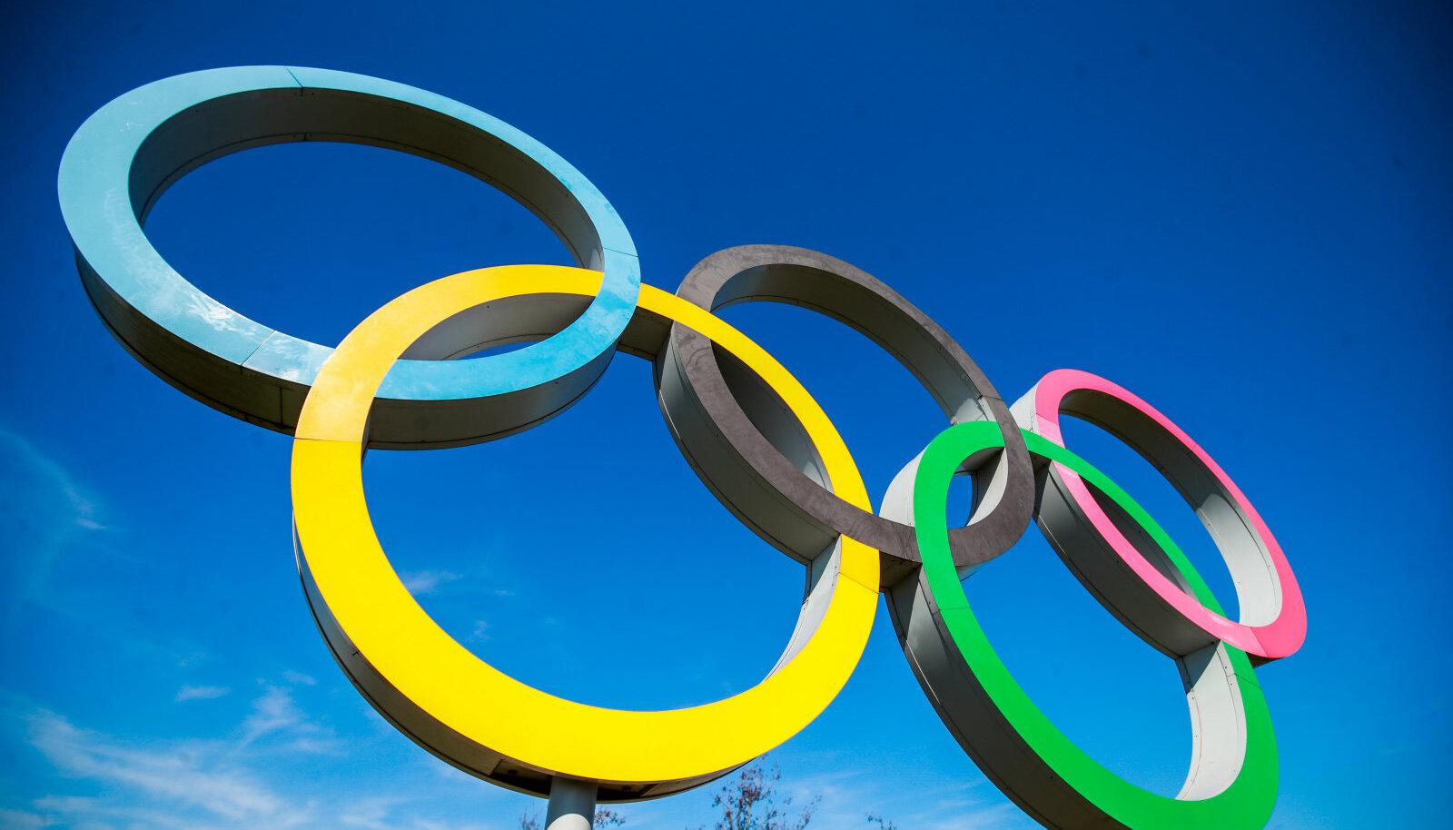 Olümpia