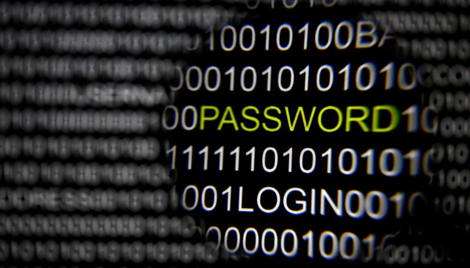 Küberrünnak