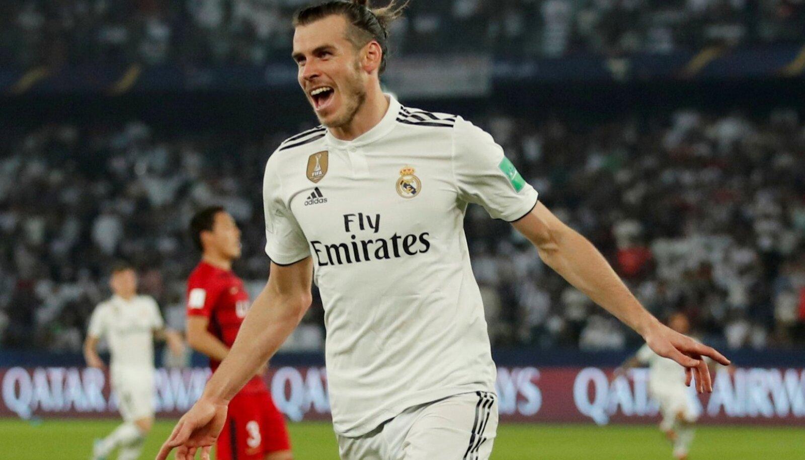 FILE PHOTO: Club World Cup - Semi-Final - Kashima Antlers v Real Madrid