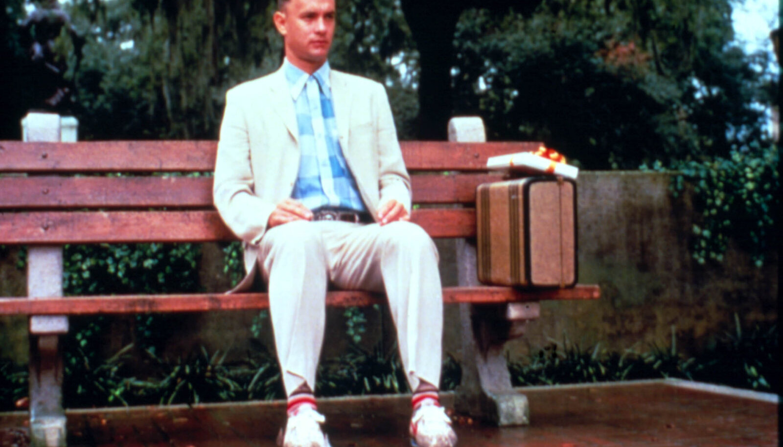 "Tom Hanks ""Forrest Gump"""