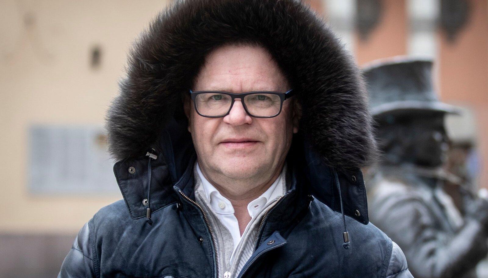 Tullio Liblik