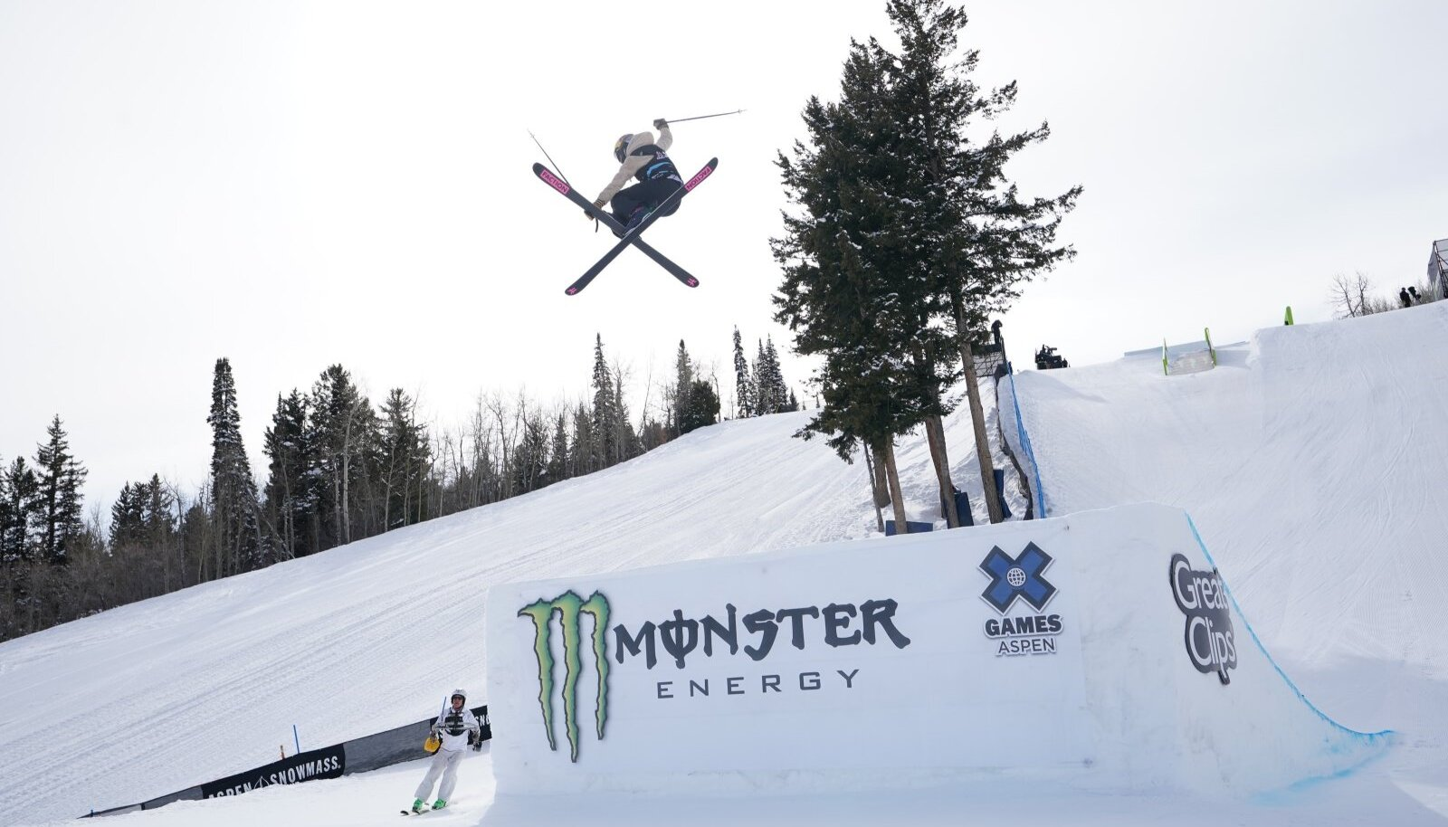 X Games Aspen 2020 - January 26, 2020