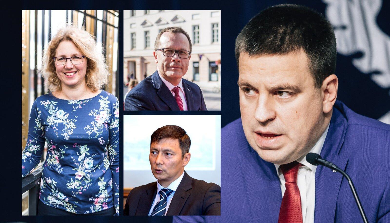 KUIDAS KÜPSES PLAAN: Vaid loetud tundide jooksul teisipäeva õhtul näeb peaminister Jüri Ratas, kuidas valitsuse otsustamatus uute piirangute kohta kasvatab rahulolematust kui pärmil. See paneb tegutsema.