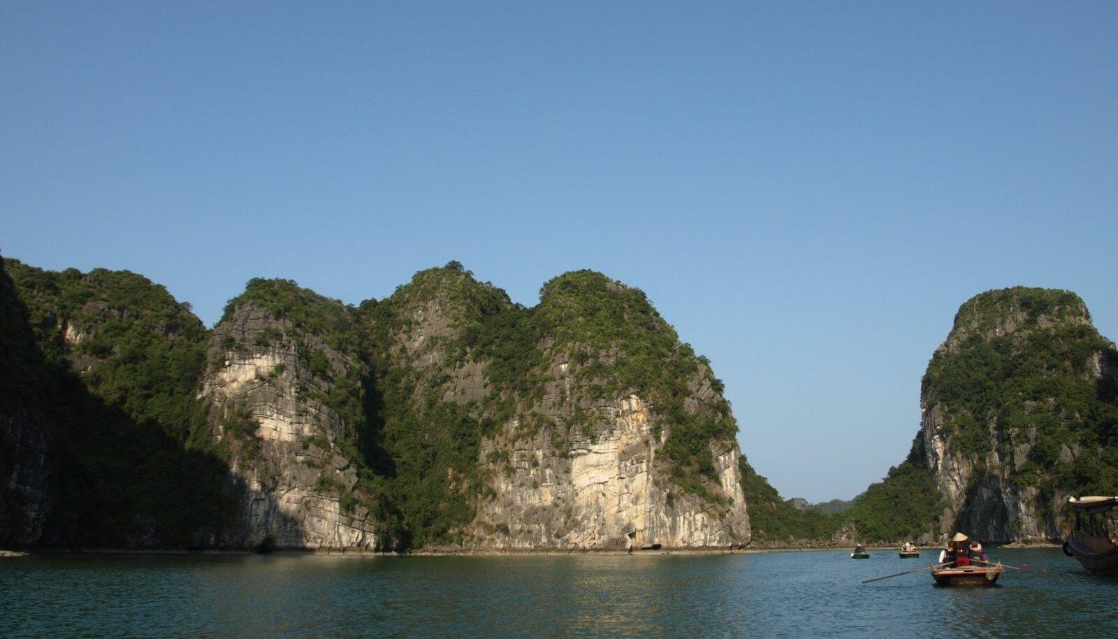 Maakodu lugejareis Vietnam