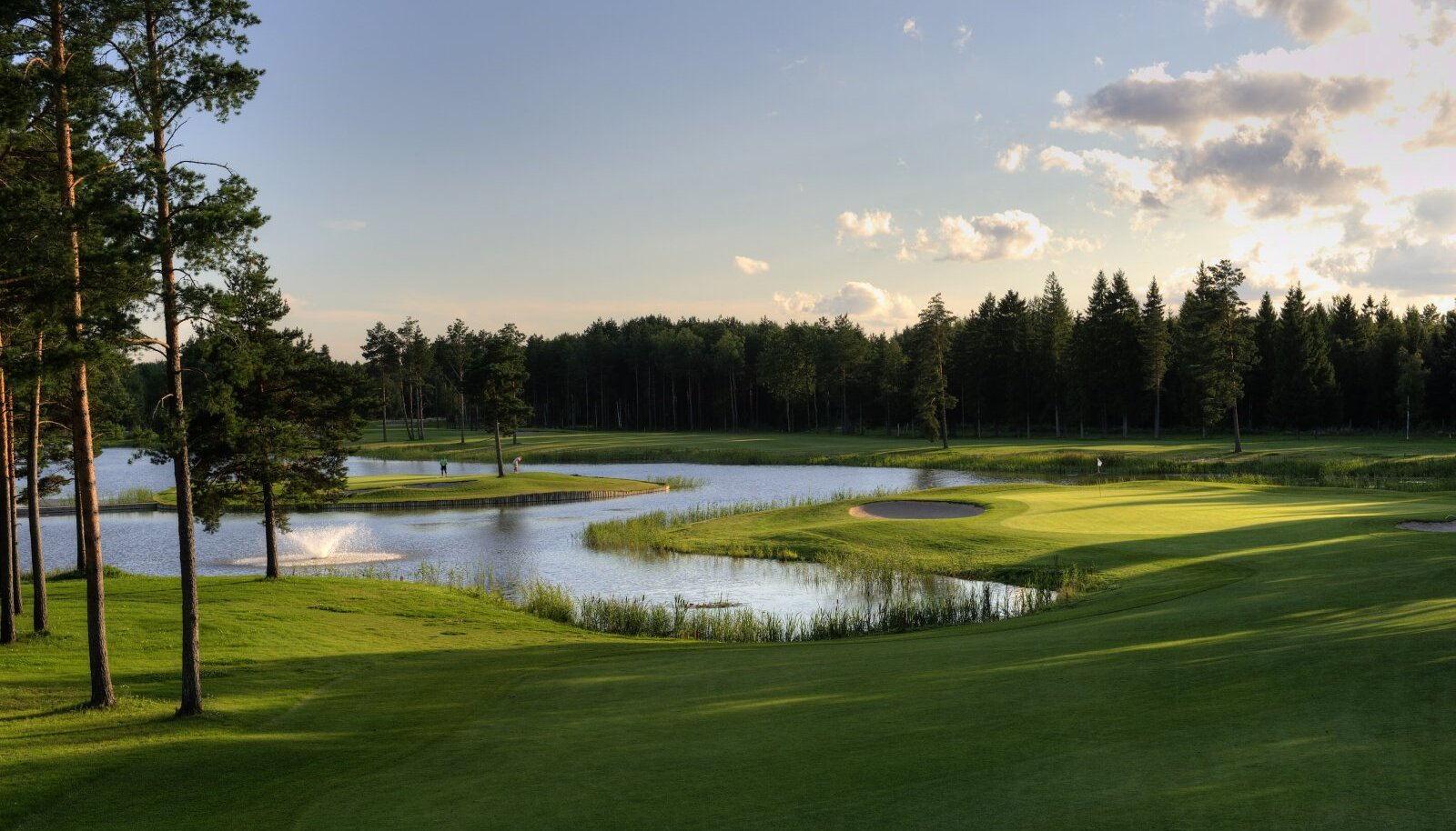 Niitvälja golfirada