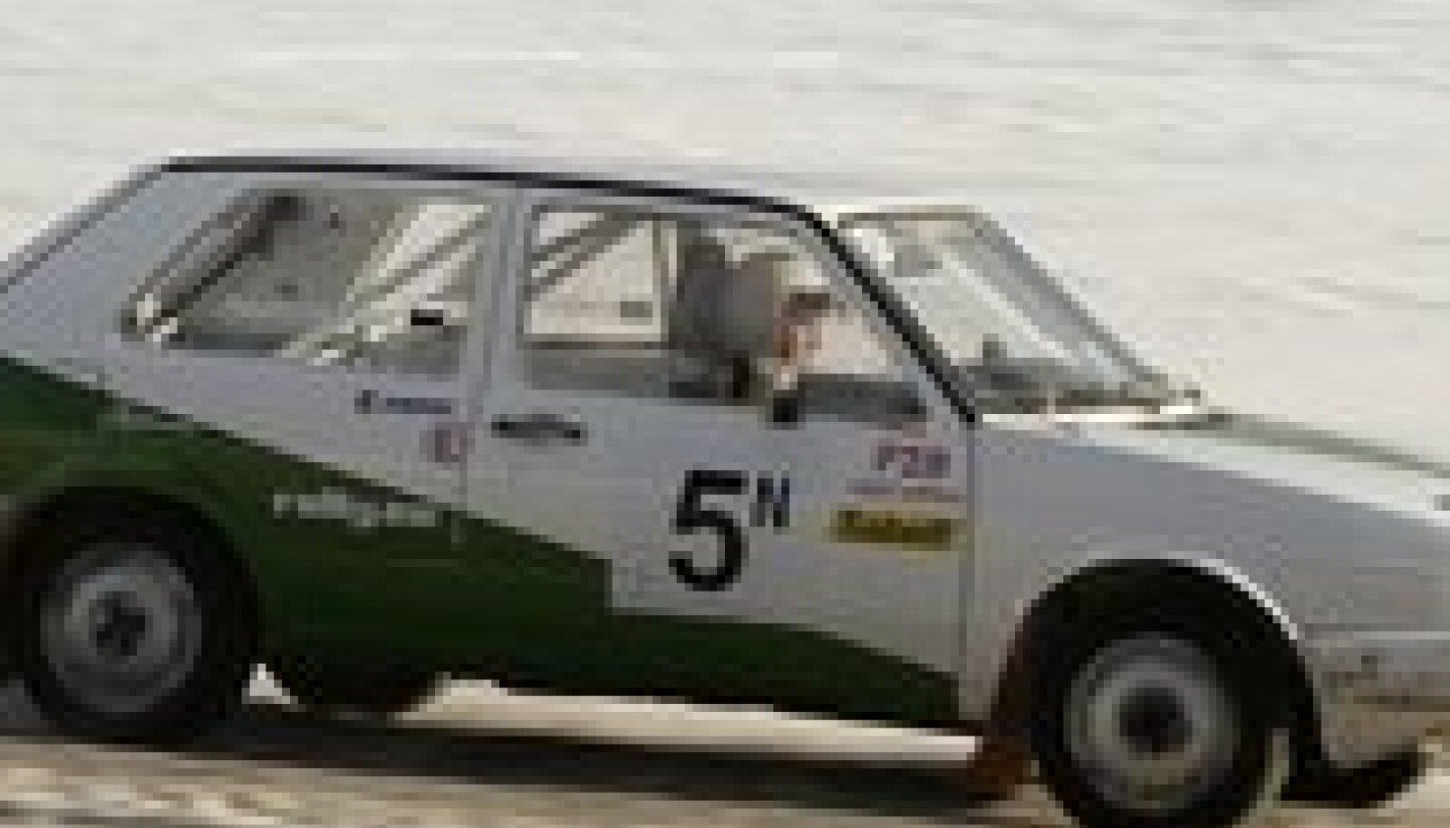 Kui autot külmas tagant sundimisest loobuda, võidad kütusekulus koheselt