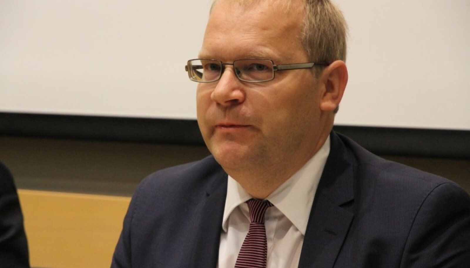 Välisministeeriumi istung 17.06.2014