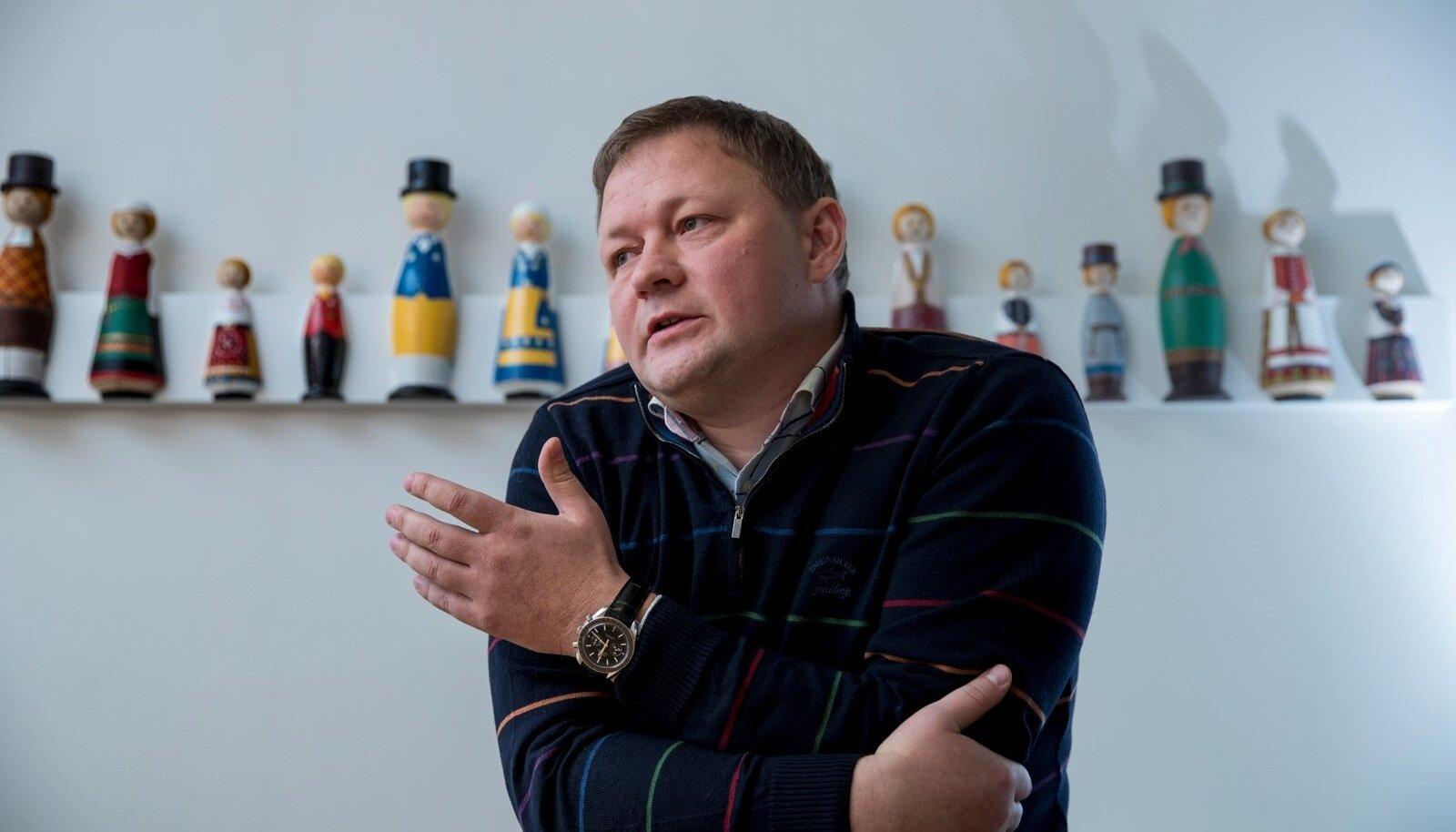 Raul Kirjanen