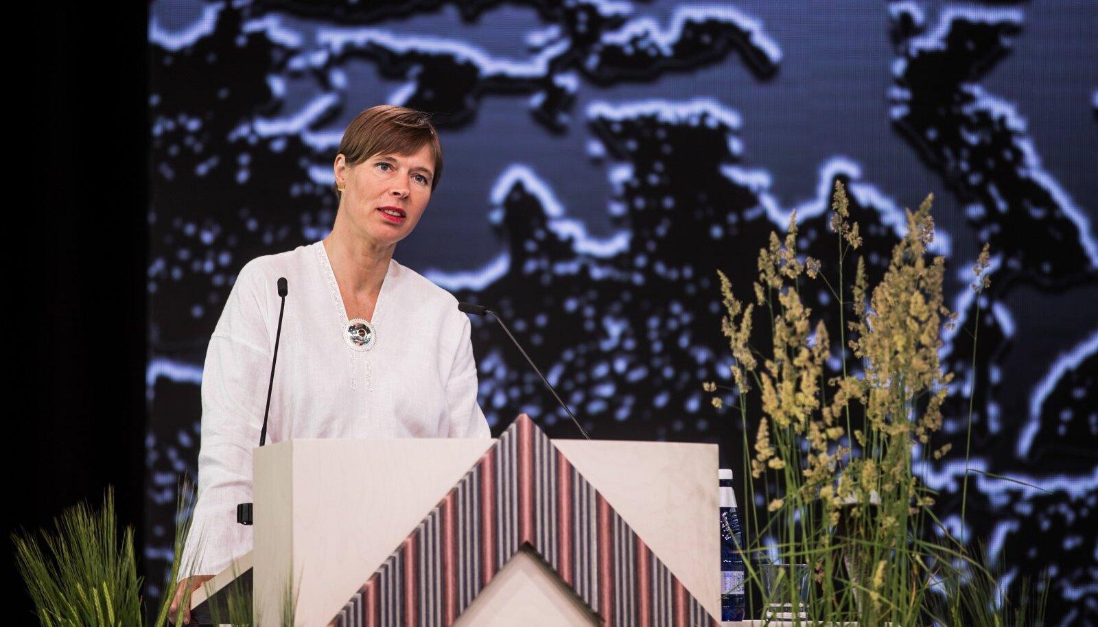 VIII soome-ugri rahvaste maailmakongress
