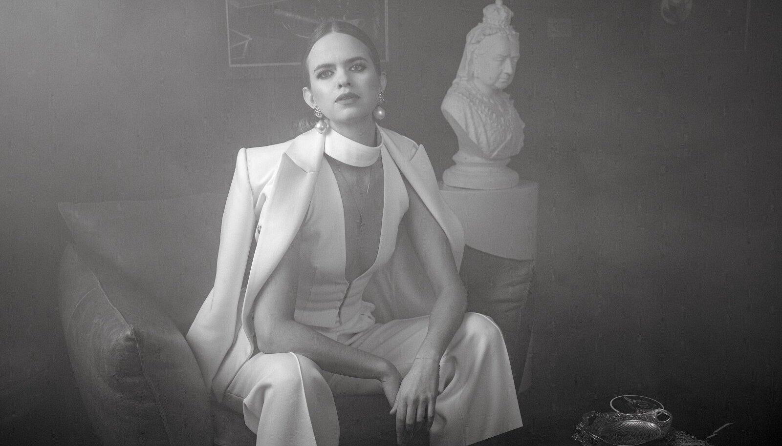 Liina Stein