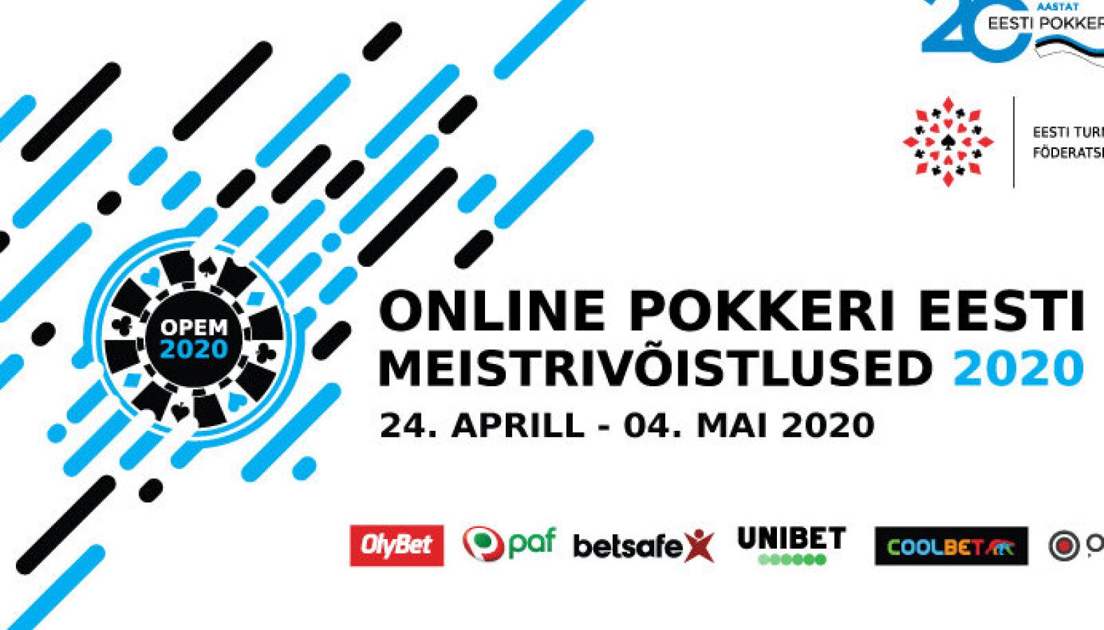 Pokkerimängijad asuvad internetis meistreid selgitama