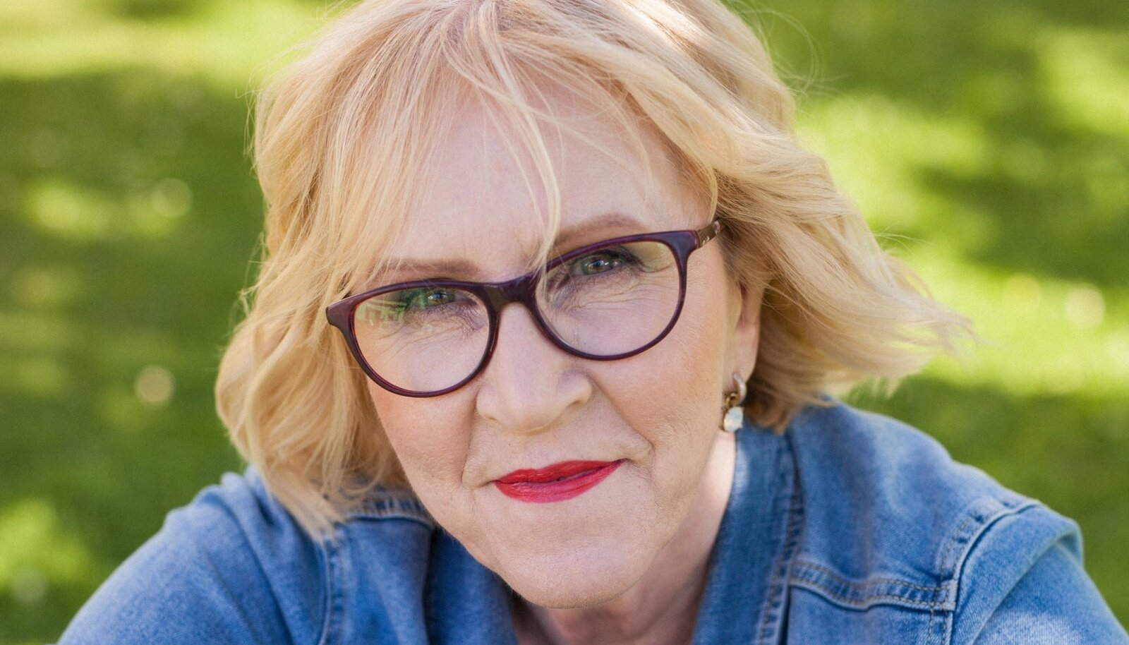 """""""Kui mõni naine otsustab, et talle seksist aitab, siis tuleb seda otsust austada,"""" leiab Rita Holm ."""