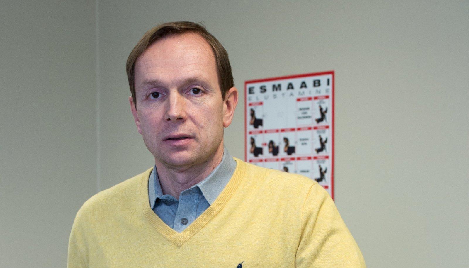 Mihkel Mardna.