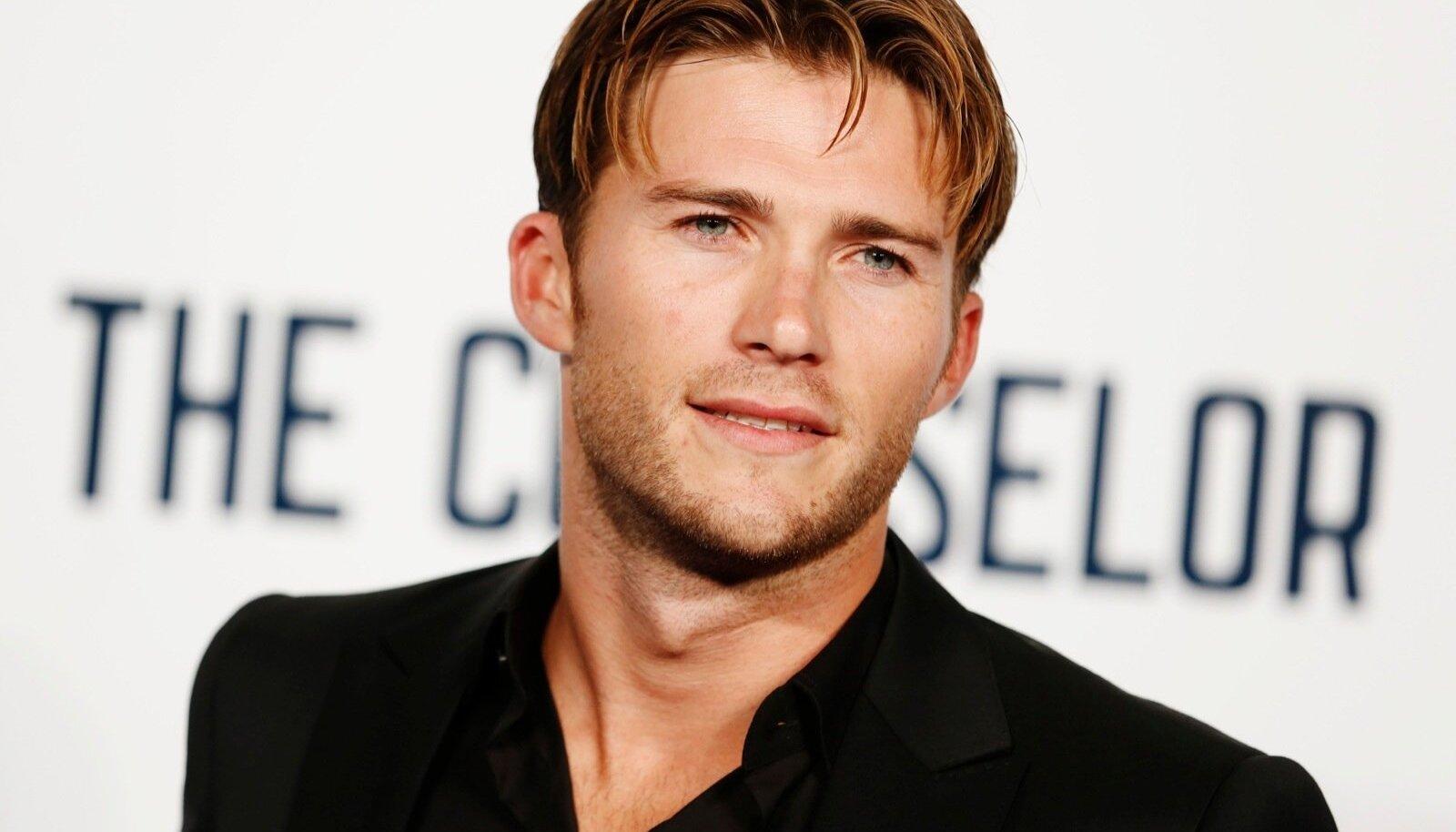 Clint Eastwoodi poeg Scott.