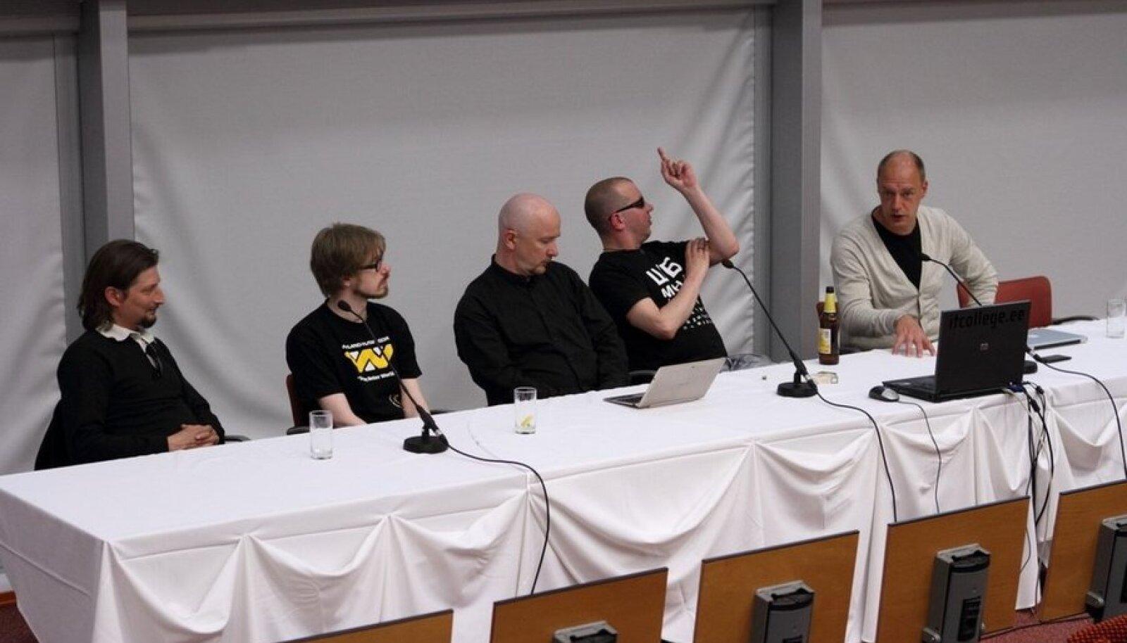 foto: MTÜ Eesti Interneti Kogukond