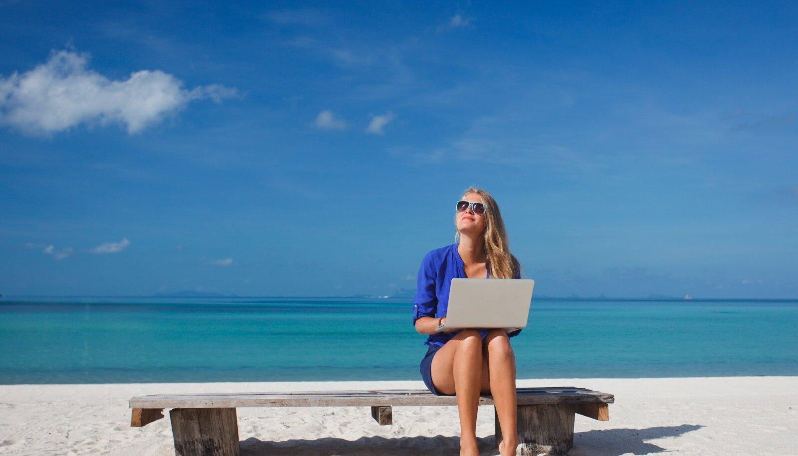 Arvuti puhkuse ajal randa võtmine pole üldse hea mõte. Aga kui seda ikkagi teha, tuleks töötegemise ajale seada selge limiit.