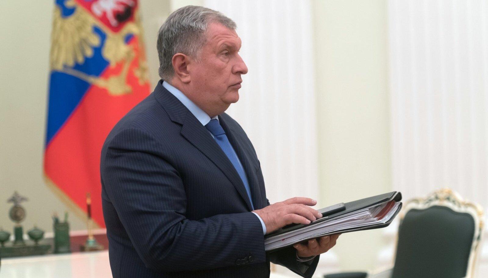Igor Setšin