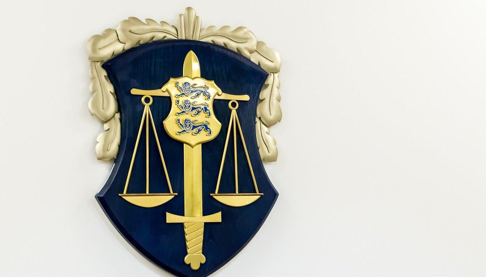 Prokuratuuri vapp