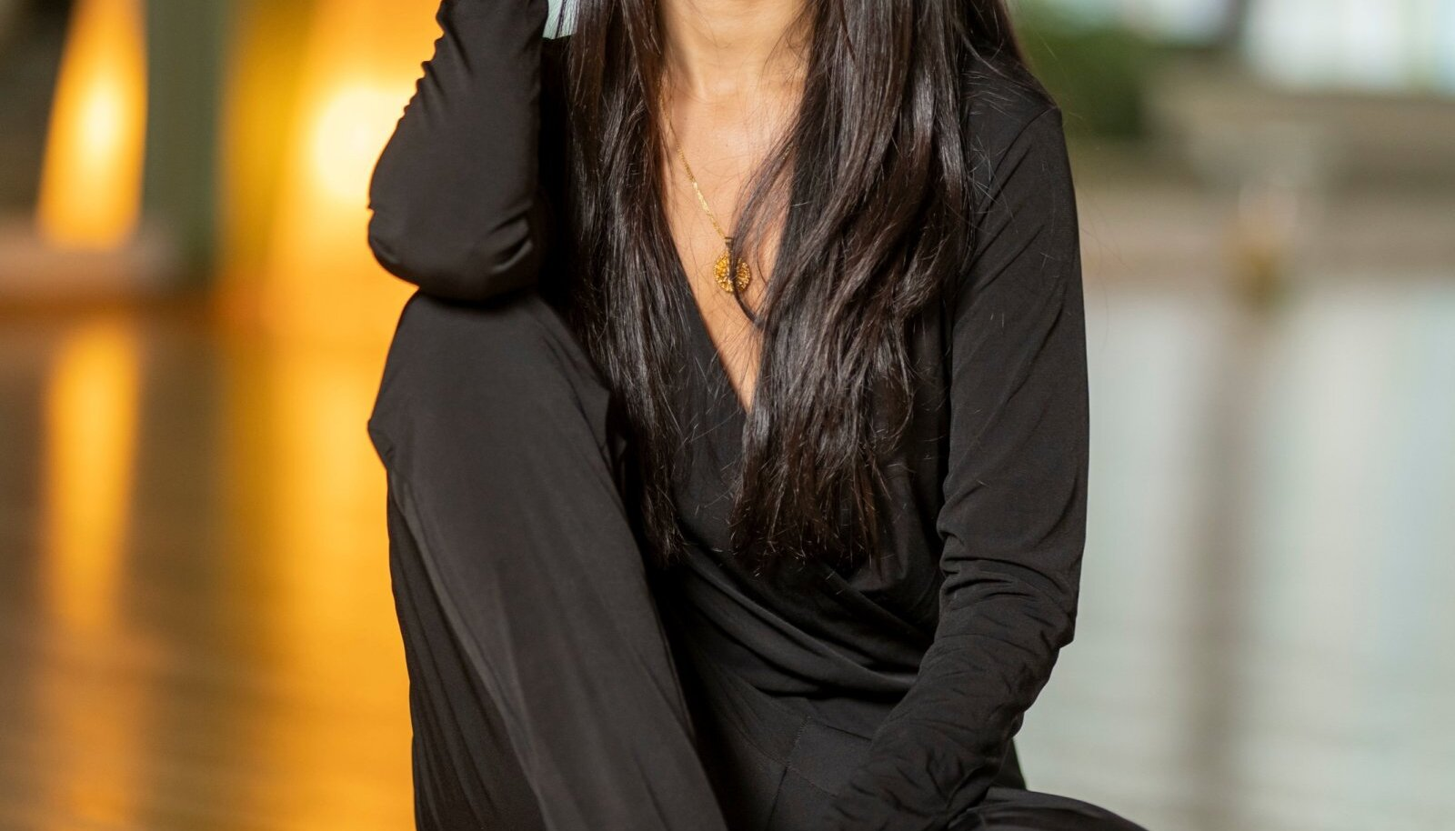 Lähtuvalt kuutsüklist muutub naise kehas nii energia, fookus kui ka jõud, tõdeb Shalini Mody.