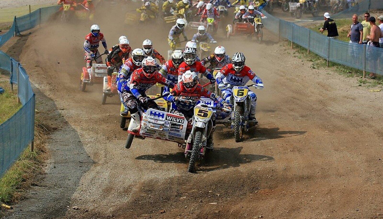Kiviõli Motofestival 2012