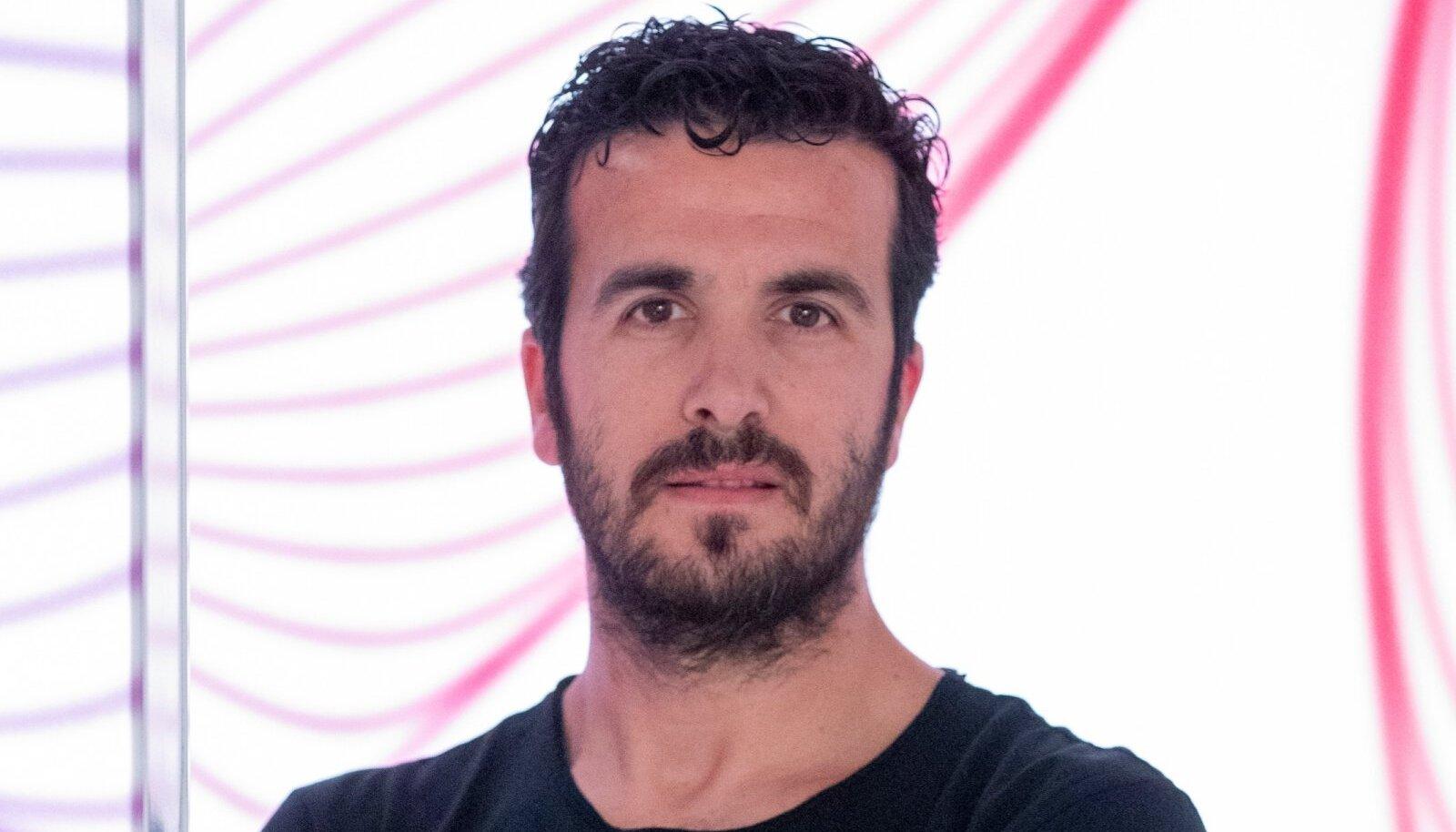 Mustafa Celik