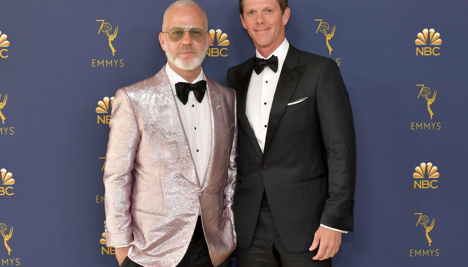 Ryan Murphy ja David Miller