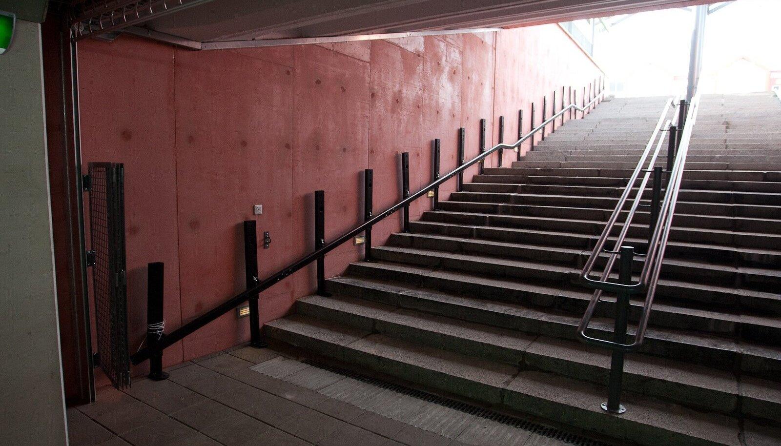 Laagna tee tunnel