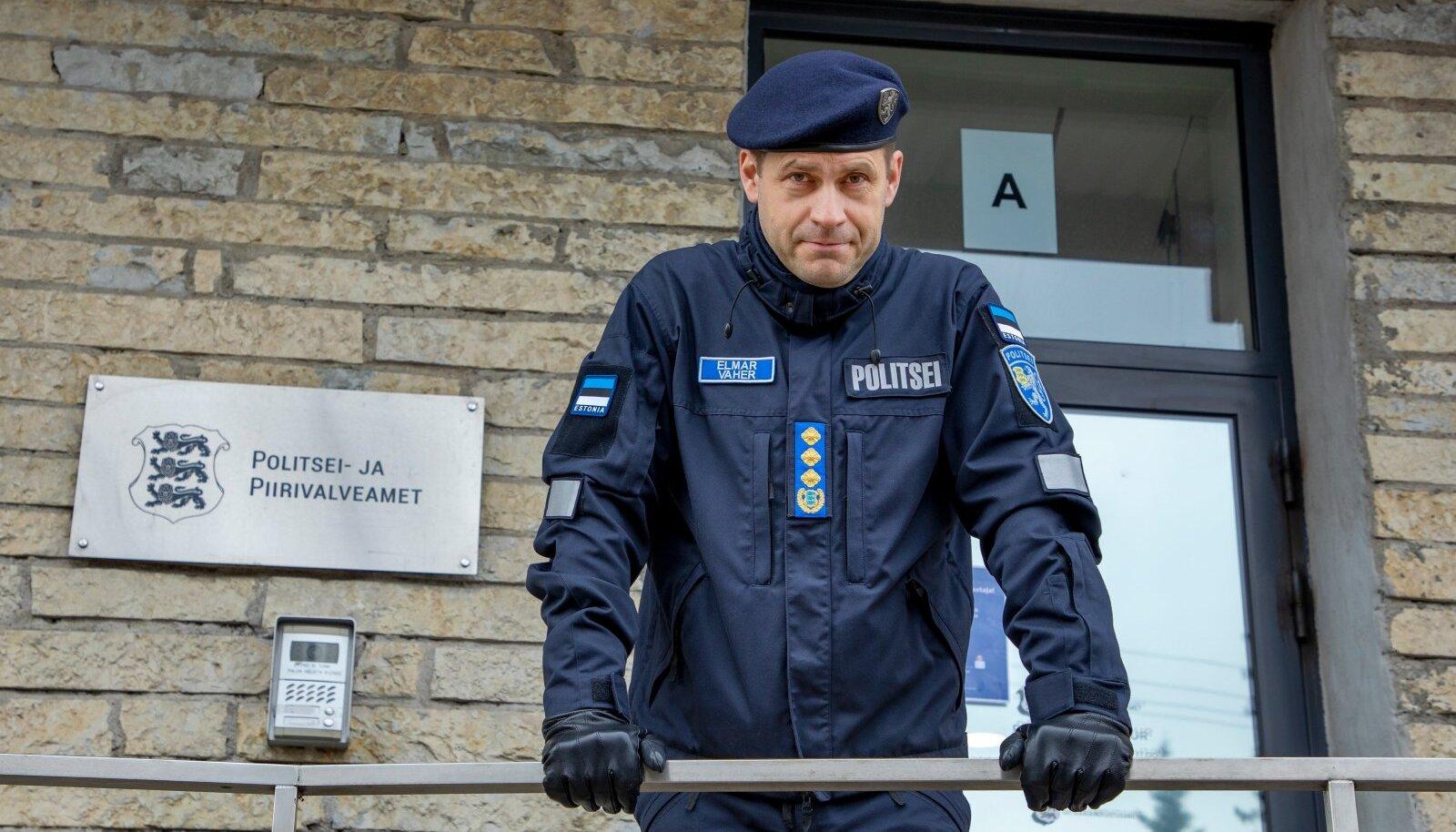 Politsei- ja piirivalveameti peadirektor Elmar Vaher ütleb, et õigusi võiks juurde anda ka omavalitsustele.