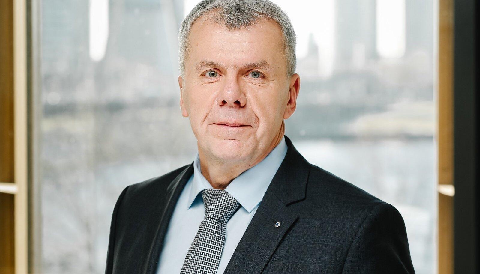 Prudentia partner Illar Kaasik soovitab Eesti ettevõtjatel olla julgemad raha kaasamisel börsilt. See avardab ettevõtjate võimalusi laienemiseks lähiturgudele.