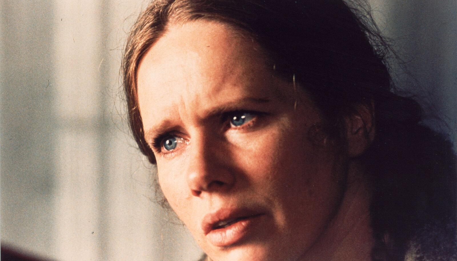 """Liv Ullmann filmis """"Sügissonaat""""."""