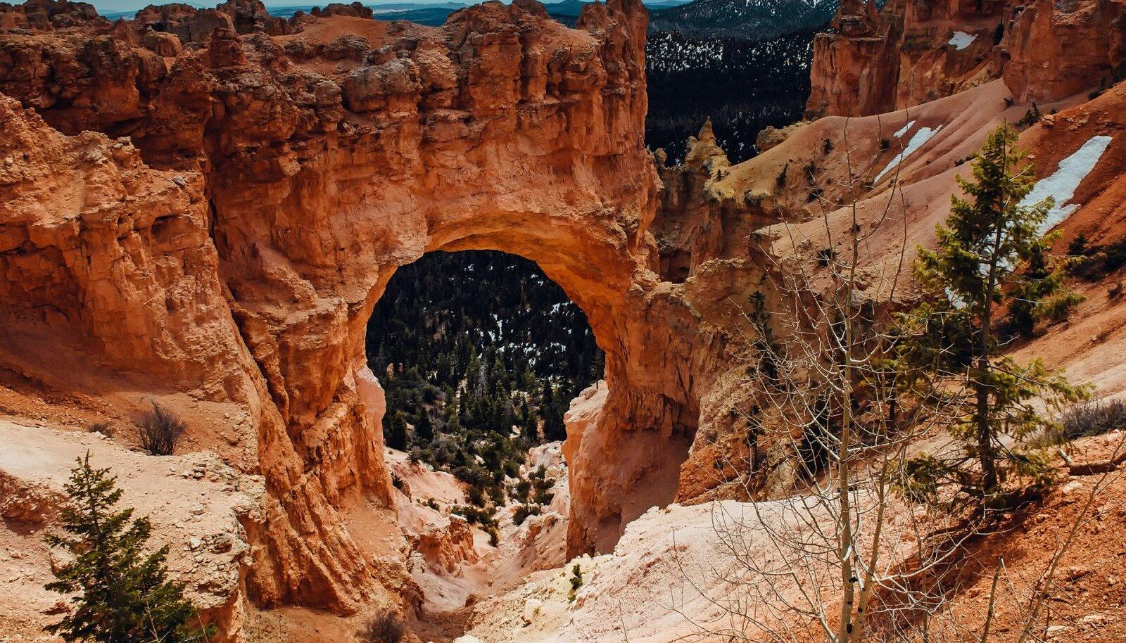 Bryce'i kanjon