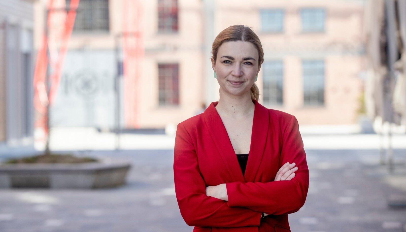 Marie Evarti sõnul on lihtsalt õnne proovivate tööle kandideerijate arv suurenenud.