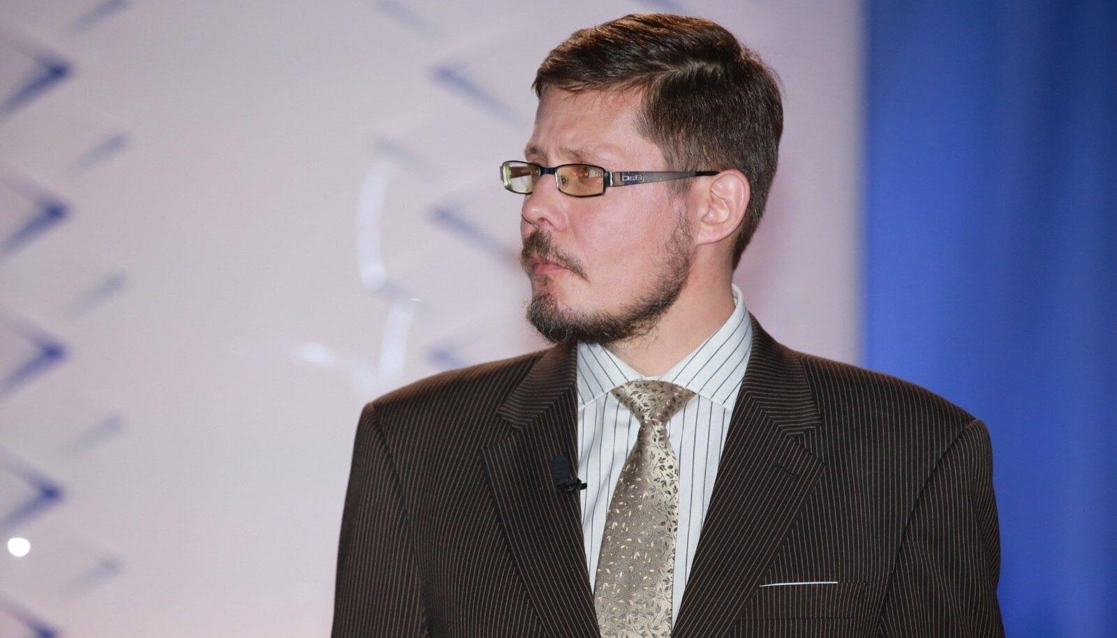 Lauri Liikane