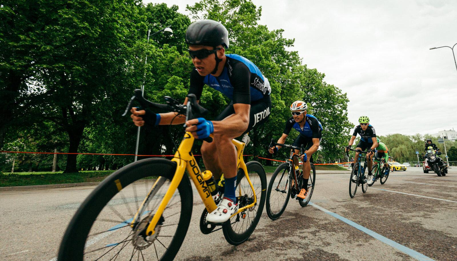 Tour of Estonia