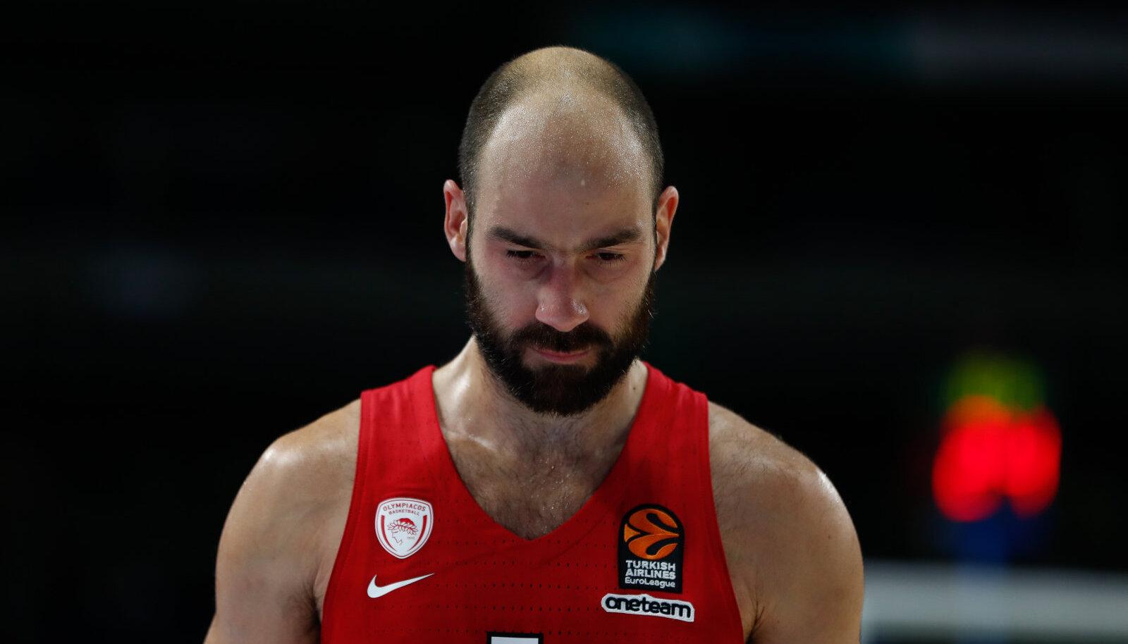 Vassilis Spanoulis