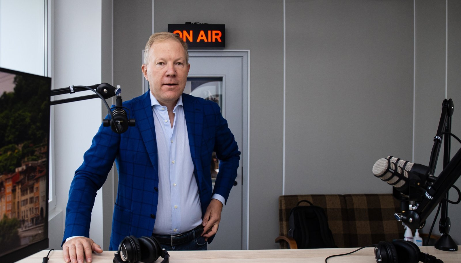 Marko Mihkelson Erisaates 10.08.2021