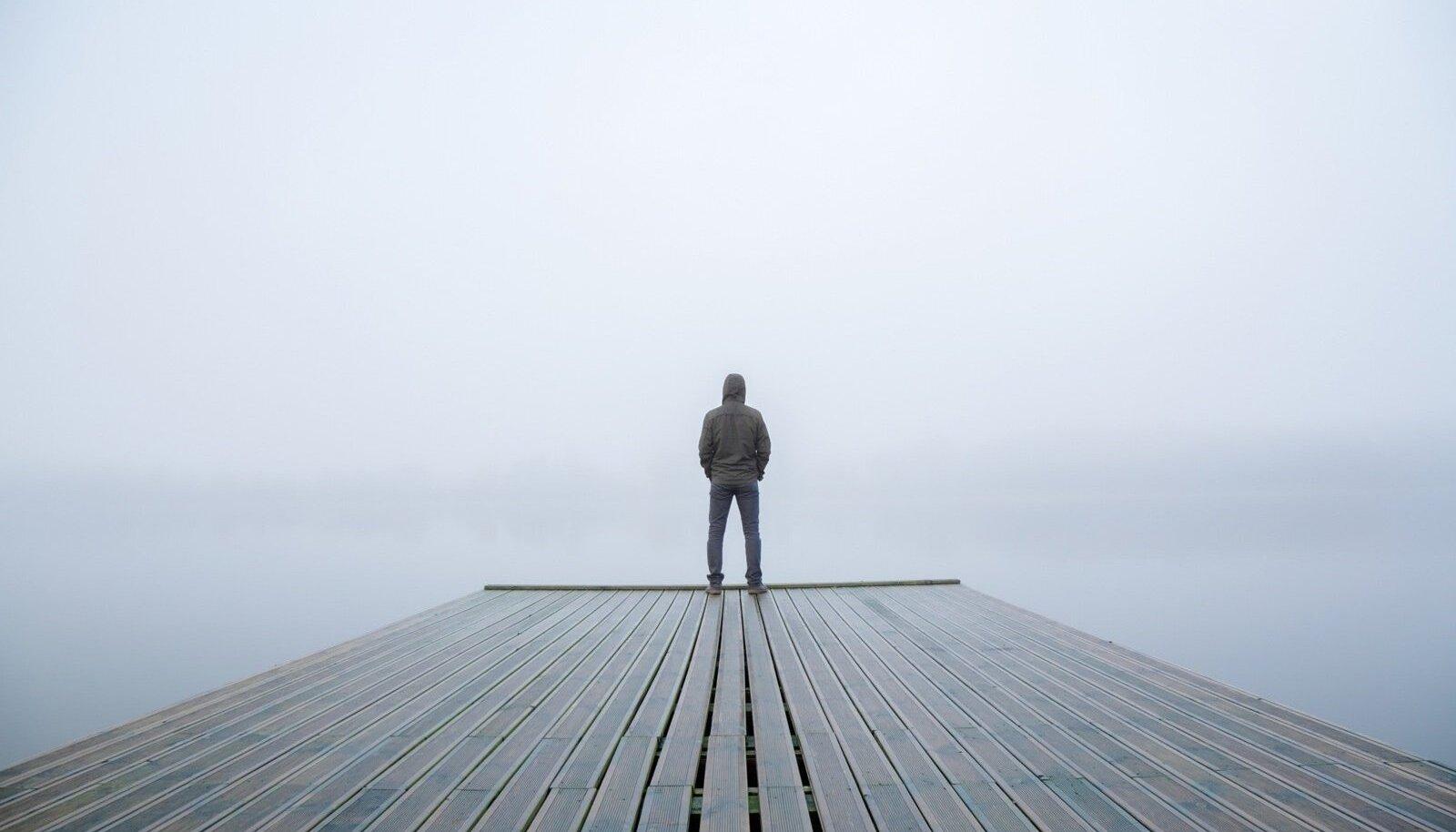 Sageli takerdub probleem psühhiaatrilise abi nappuse taha. Järjekorrad on pikad, haigus süveneb ja halvimal juhul arstini ei jõutagi.