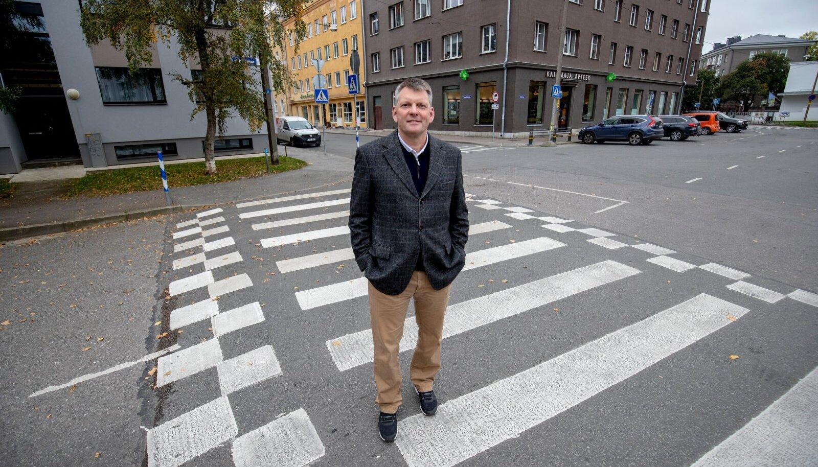 Toomas Saarma
