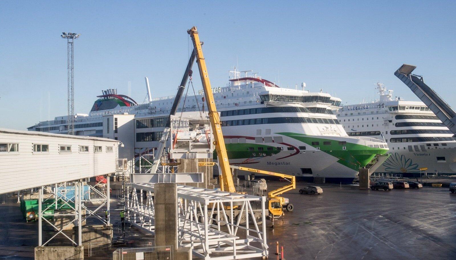 Tallink Megastar
